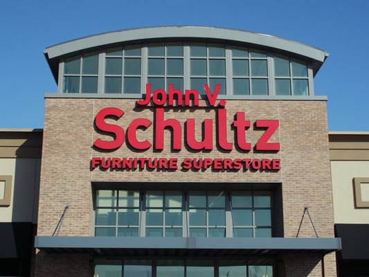 John V Schultz Furniture Erie PA