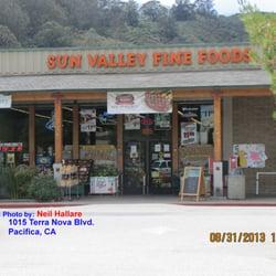 Sun Valley Fine Food - Pacifica, CA, United States
