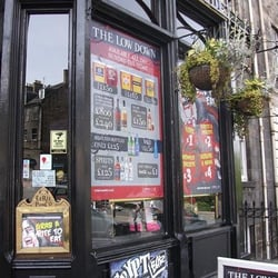 Jekyll & Hyde, Edinburgh