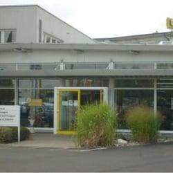 Kümmeth & Ziegler GmbH & Co KG, Schweinfurt, Bayern