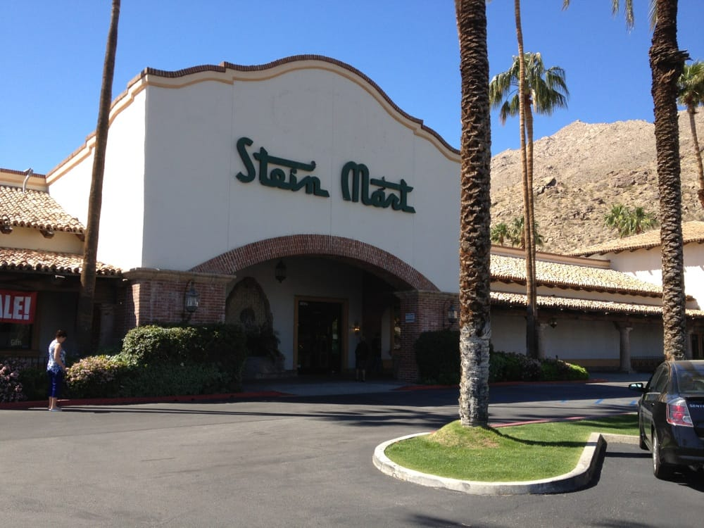 Stein mart department stores palm springs ca united for Shopping in palm springs ca
