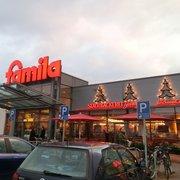 Famila Handelsmarkt, Lübeck, Schleswig-Holstein
