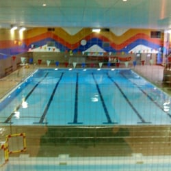 Jimmy simpson recreation centre yoga riverdale toronto on reviews photos yelp for Public swimming pools in riverside ca