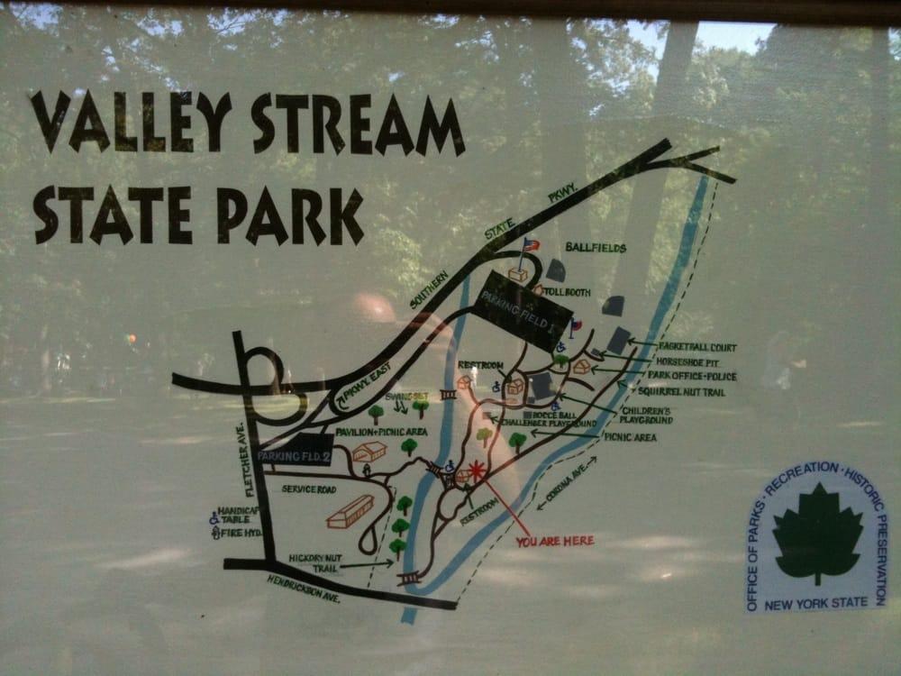 Valley Stream State Park North Valley Stream ny Valley Stream State Park