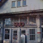 Bahnhof Süd, Essen, Nordrhein-Westfalen