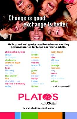 Plato S Closet Vintage Amp Second Hand Albany Ny
