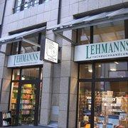 Lehmanns Fachbuchhandlung, Hamburg