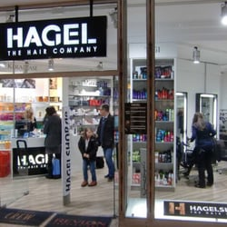 Hagel - The Hair Company, Hamburg
