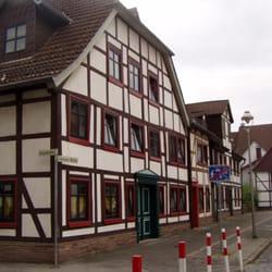 Goldener Winkel und Kolk, Holzminden, Niedersachsen