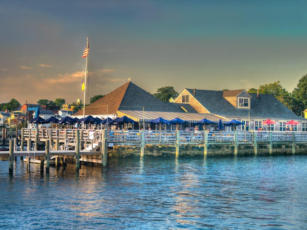 Stonington (CT) United States  City new picture : BREAKWATER Seafood Stonington, CT, United States Reviews ...