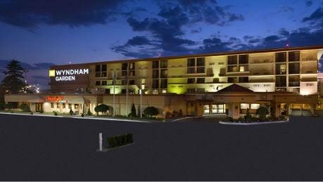 Wyndham Garden Hotel Newark Airport 26 Photos Hotels