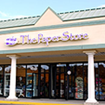 the paper store hingham ma