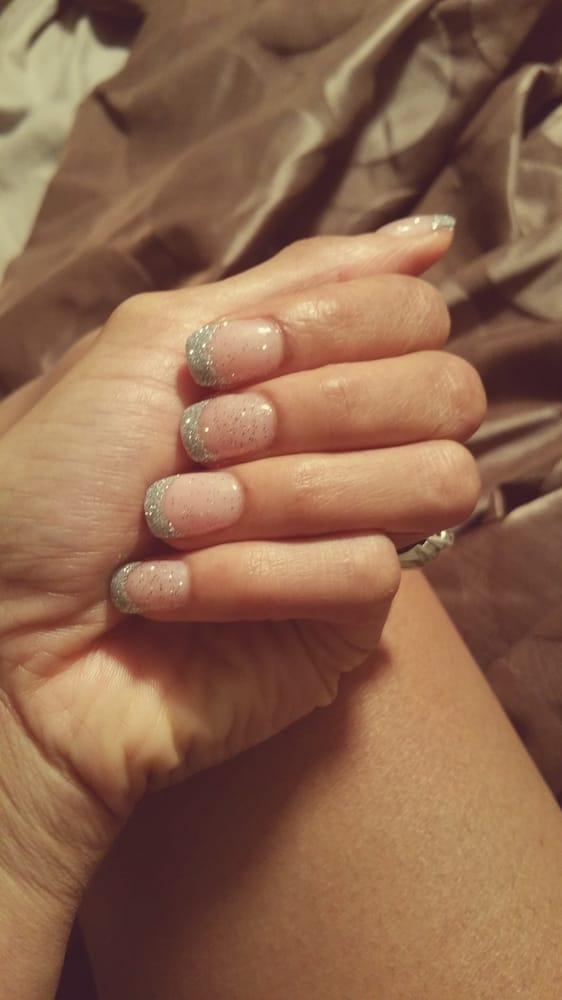 Organic Nail And Spa Near Me