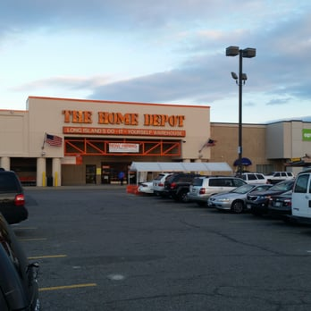 Home Depot Freeport