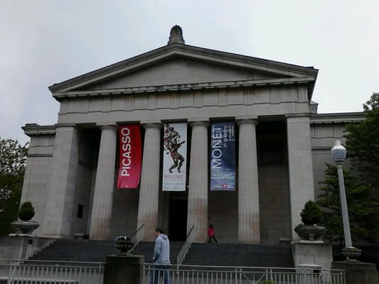 Cincinnati art museum 95 photos museums mt adams Museums in cincinnati ohio