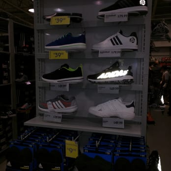 nearest adidas outlet store