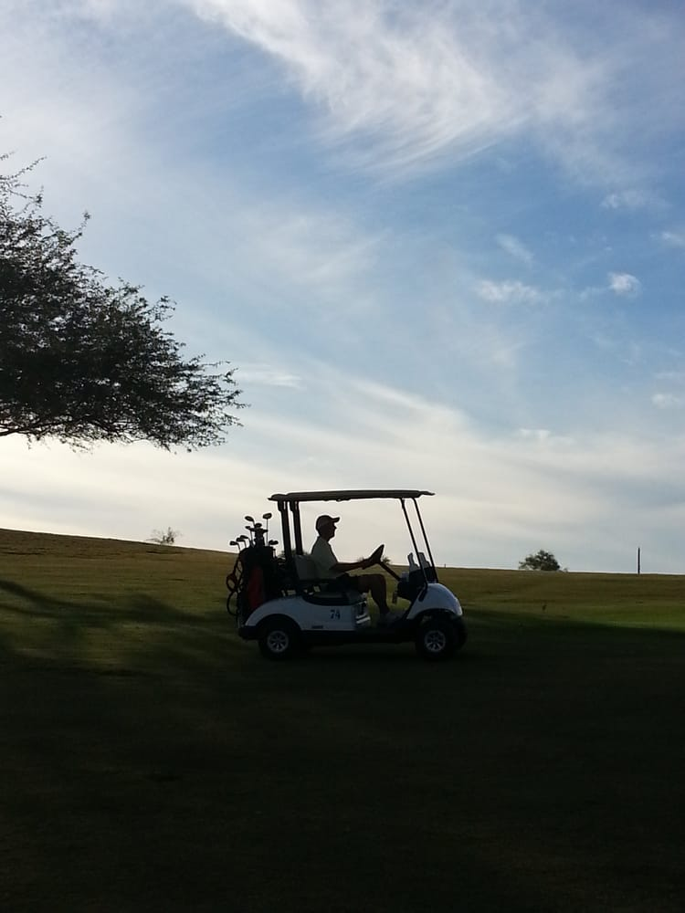 Chandler (AZ) United States  City pictures : Bear Creek Golf Complex Golf Chandler, AZ, United States Reviews ...