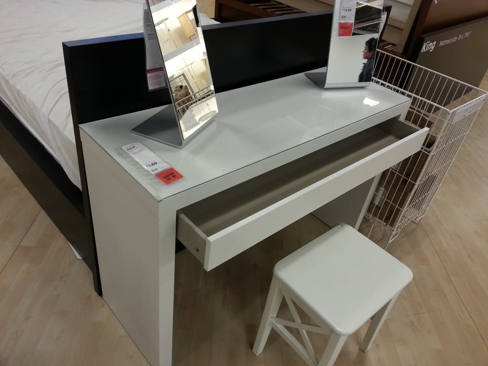 Ikea Trones Apartment Therapy ~ Oak Dressing Table Ikea images