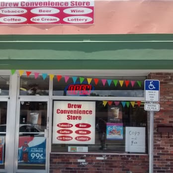 Drew convenience store convenience stores clearwater clearwater fl reviews photos yelp - Start convenience store countryside ...