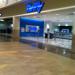 Thrifty Car Rental Sky Harbor Airport