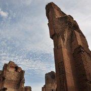 Terme di Caracalla, Rom, Italy