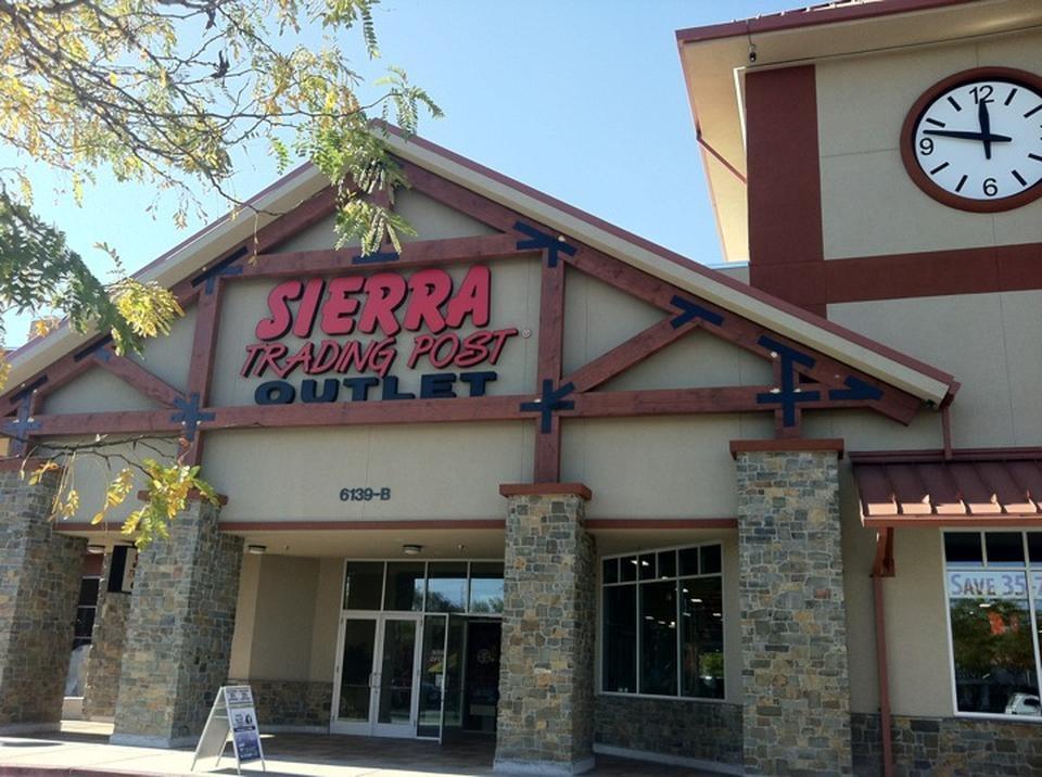 sierra trading post outdoor gear reno nv yelp