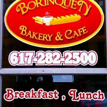 Cafe De Boston Breakfast Hours