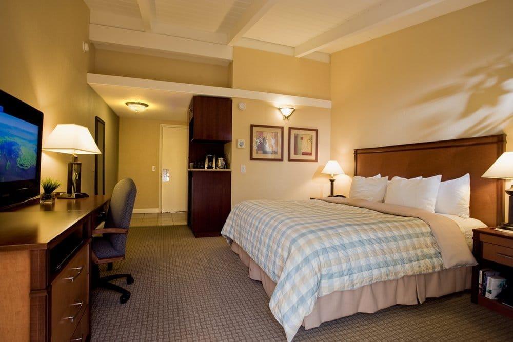 Hotels Near  El Camino Real Menlo Park Ca