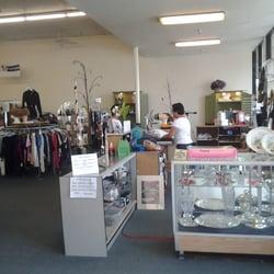 Brother Benno Thrift Shop Opportunity Shop Thrift Store Oceanside Oceanside Ca United