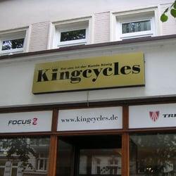 Kingcycles, Hamburg
