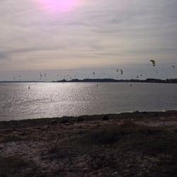 Viele Kites