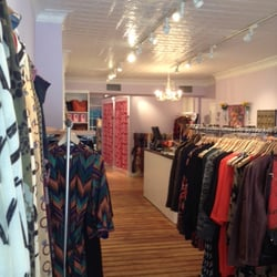 Mint julep clothing store. Clothing stores