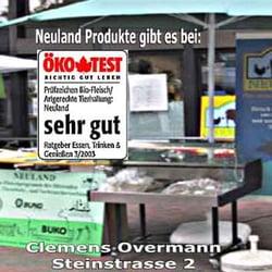 Clemens Overmann, Werne, Nordrhein-Westfalen
