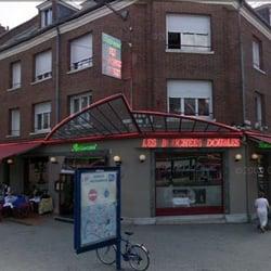 Les Bouchées Doubles - Amiens, France