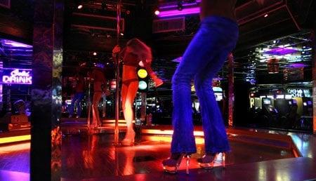 Mons Venus - Adult Entertainment - Westshore - Tampa, FL