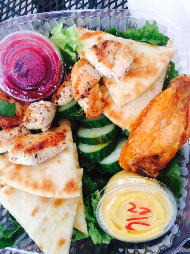 Half Moon Bar Restaurant 29 Photos Bars Lower Garden District New Orleans La United