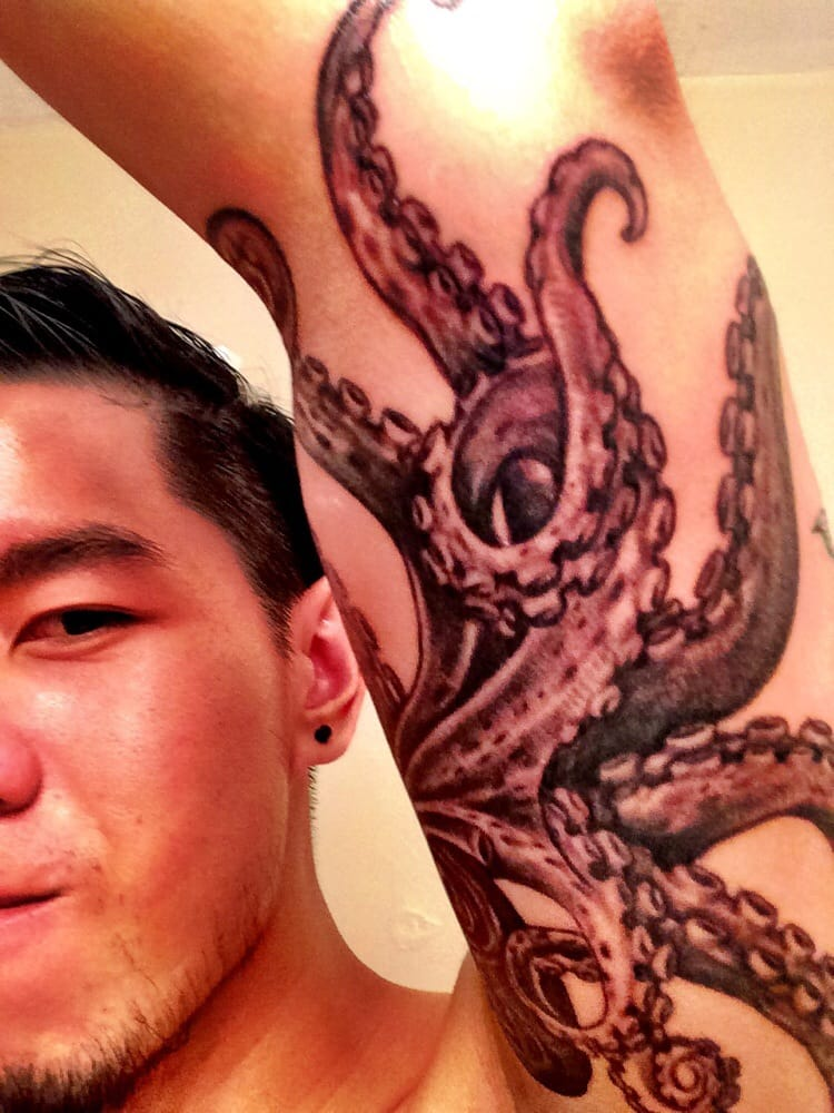Silver lake tattoo echo park los angeles ca united for Open tattoo shops near me