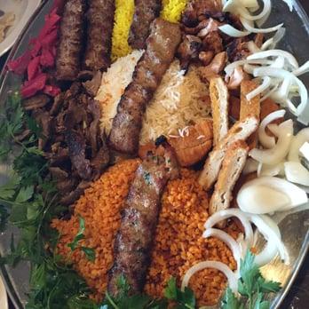 Ali baba mediterranean cuisine escondido 198 photos for Ali baba mediterranean cuisine