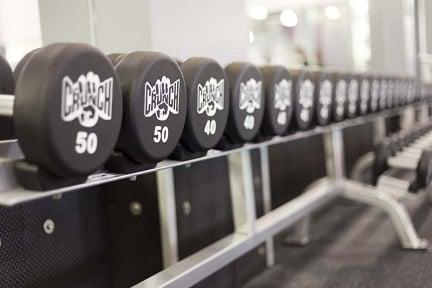 Crunch Fitness Huntington Beach