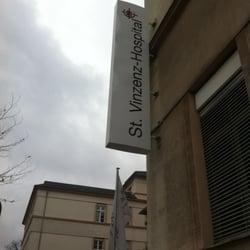 St.Vinzenz-Hospital GmbH, Köln, Nordrhein-Westfalen