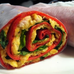 Coronation chicken roll up. 2 for $7.… by Rick L.