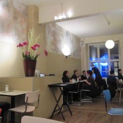 Cafe Berlin Monbijouplatz