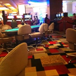 planet hollywood poker tournament review