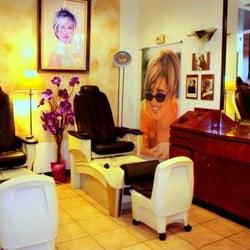Paris salon spa galleria uptown houston tx yelp for Salon spa paris