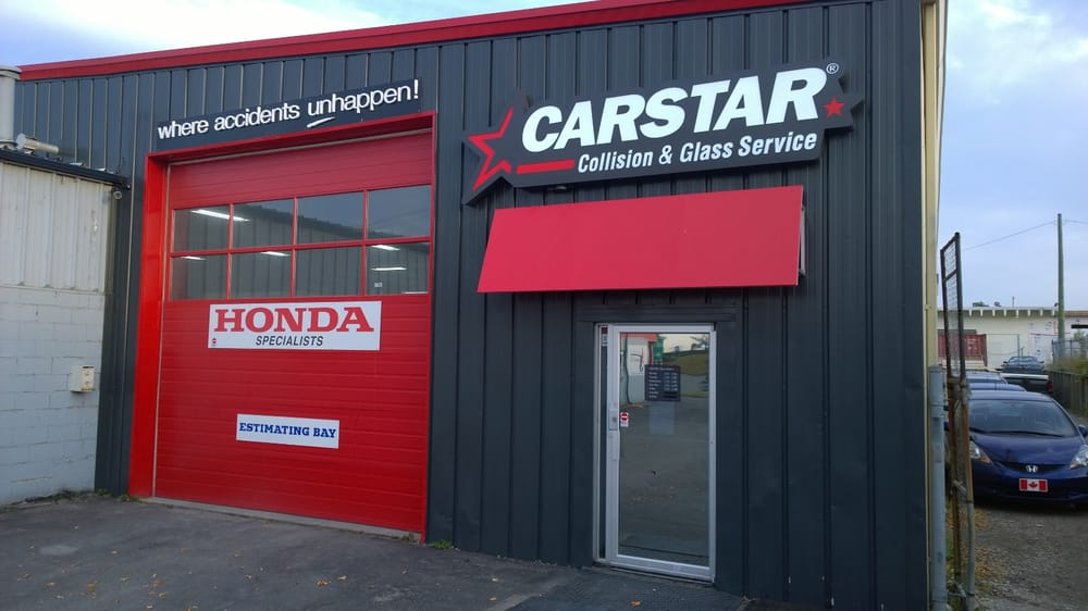 Calgary (AB) Canada  City pictures : Carstar Body Shops Calgary, AB, Canada Photos Yelp