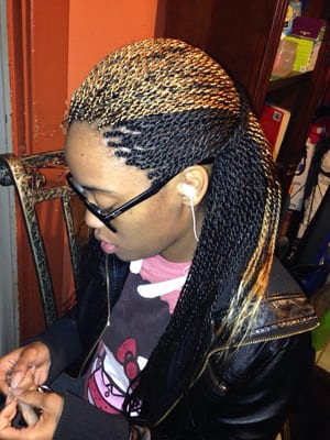 Touba African Hair Braiding Hair Stylists Northeast