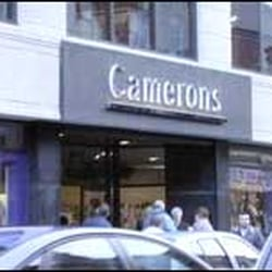 Cameron Retail Furnishings N I, Ballymena