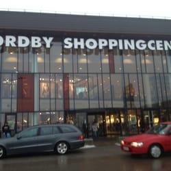 köpcentrum stockholm