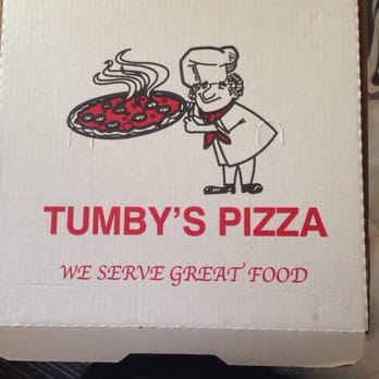 Tumby S Pizza Long Beach Ca