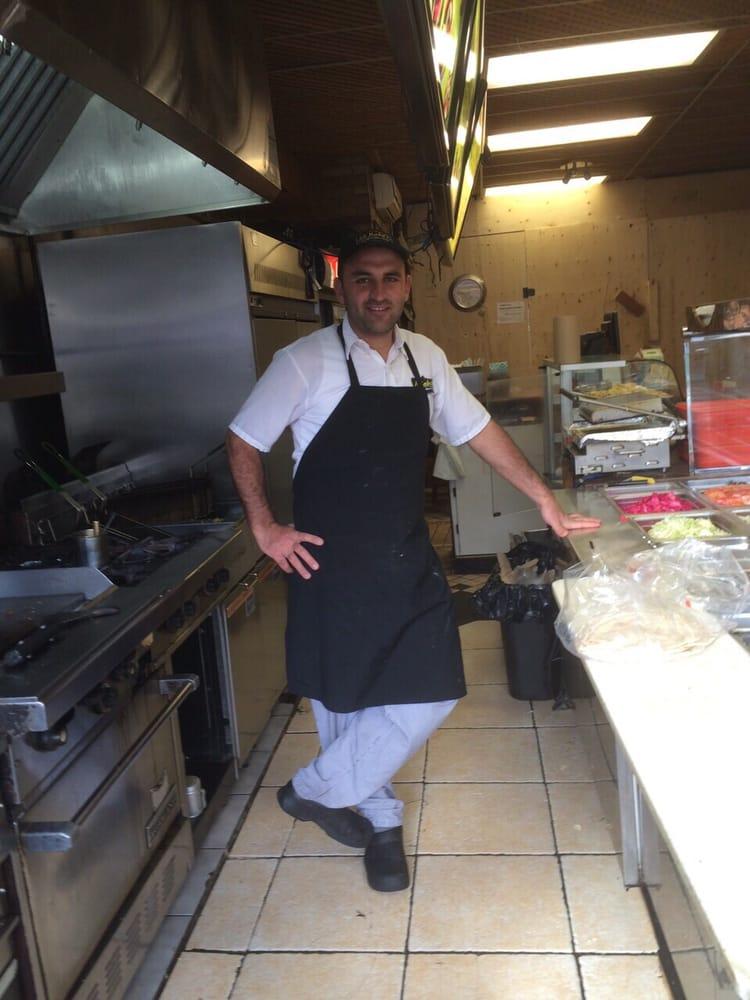 Ali baba s middle eastern cuisine 17 photos middle for Ali baba s middle eastern cuisine